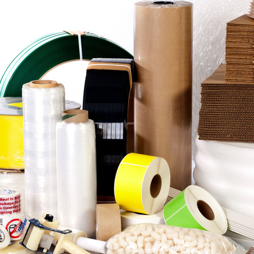 Buy packaging for your house removal